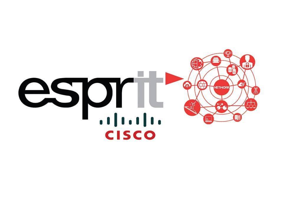 ESPRIT CISCO