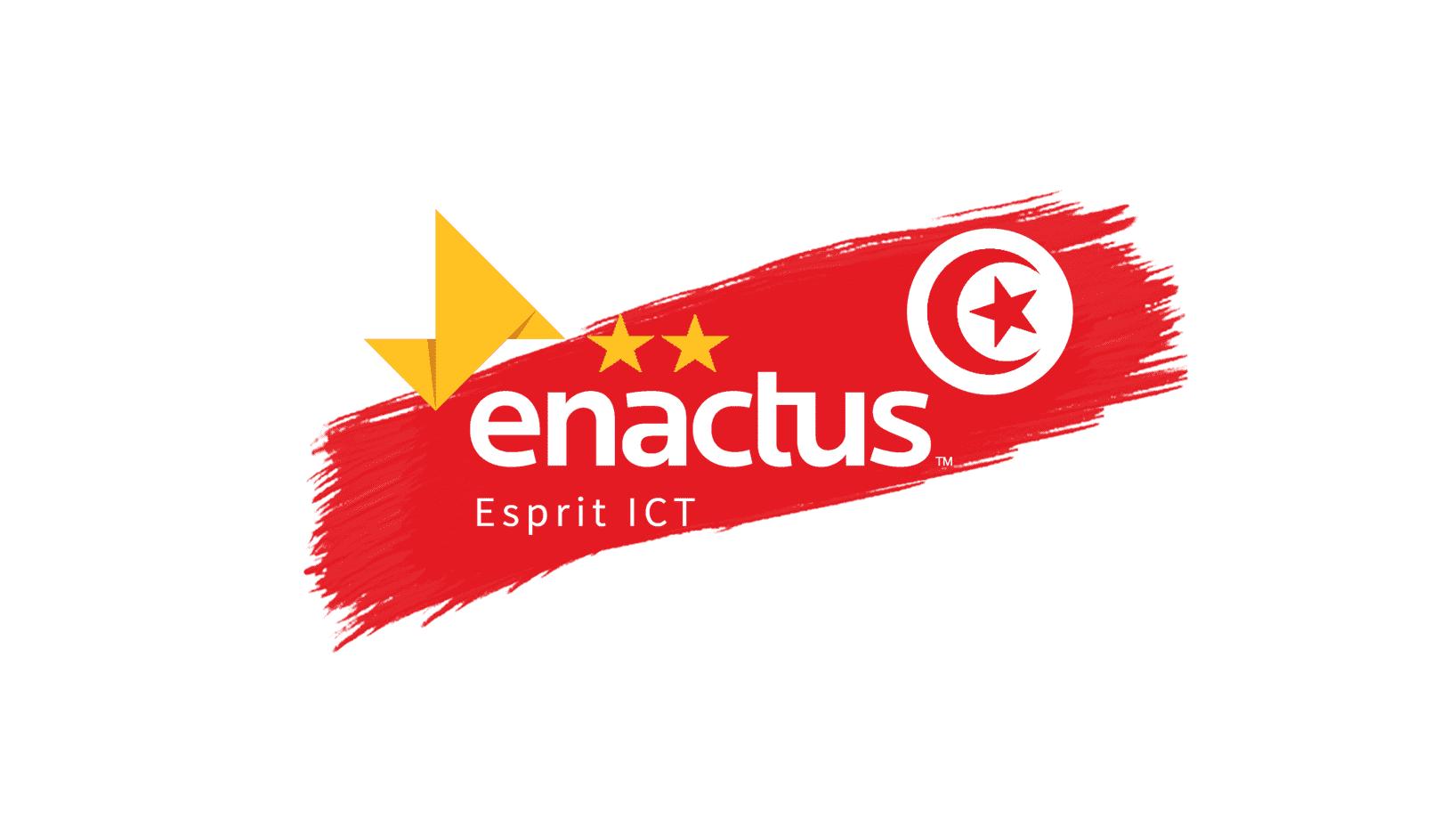 Enactus Esprit ICT