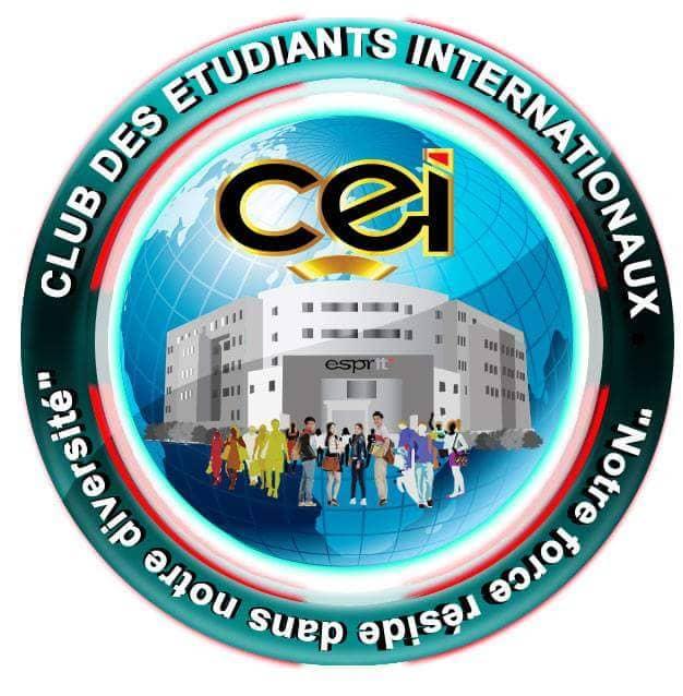 ESPRIT Club Internationaux